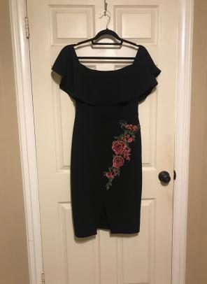 c7f3caf27b69 Shop New and Pre-owned BISOU BISOU Off Shoulder Dresses