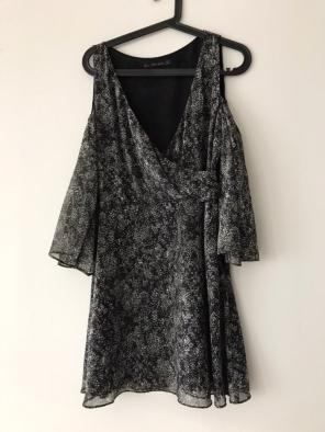 9fa02e5f681803 Shop New and Pre-owned ZARA Mini Dresses