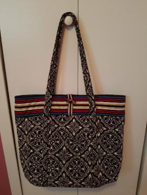 be507fb957 Shop New and Pre-owned Vera Bradley Beach Totes   Shoppers