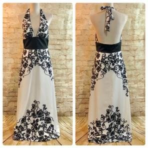 5251b15be12d9 Shop New and Pre-owned White House Black Market Halter Dresses