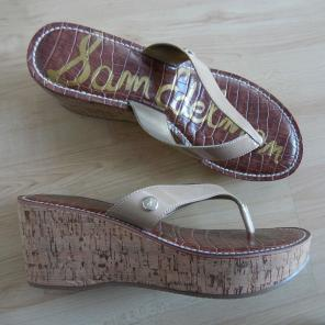 b5f99e07490a Shop New and Pre-owned Sam Edelman Platform Wedge Sandals