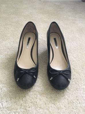 e23c62757 Shop New and Pre-owned BCBGeneration Round-Toe Pumps
