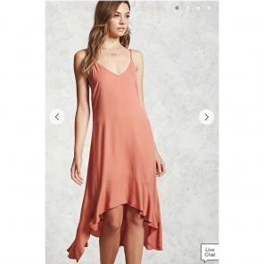 fe91e2e4cf6 Shop New and Pre-owned FOREVER 21 Cami Dresses
