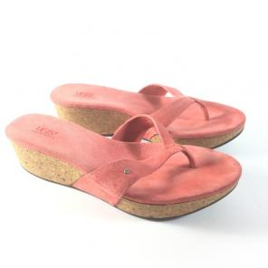 6e9b9f4a4081 Shop New and Pre-owned UGG Australia Suede Sandals
