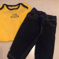 Carters Outfit 3 month
