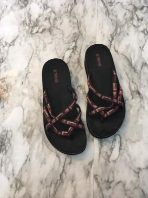 9770a1d2acda Shop New and Pre-owned Teva Platform Sandals