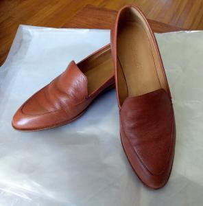 0556b3bb0aa Shop New and Pre-owned Madewell Leather Upper Shoes
