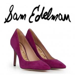 79cf131dddfd Shop New and Pre-owned Sam Edelman Pointed-Toe Shoes