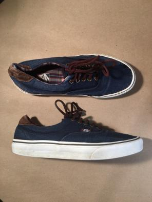 8687d3714083f4 Shop New and Pre-owned VANS Lace-Up Shoes for Men