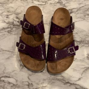 065bc6d866c6 Shop New and Pre-owned Birkenstock Rhinestone Shoes
