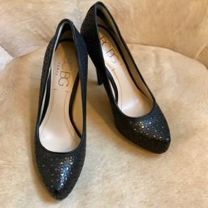 30f778a54eb Shop New and Pre-owned BCBG Platform Shoes