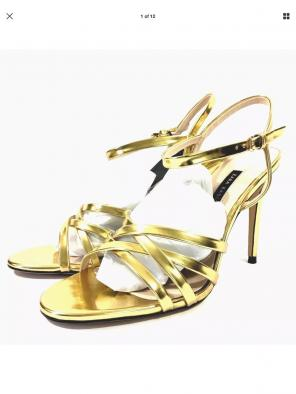 92ede608b8f Shop New and Pre-owned ZARA Buckle Strap Shoes