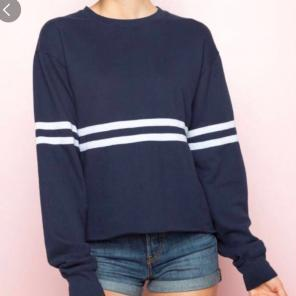 bc2dde4ad88ea Shop New and Pre-owned Brandy Melville Pullover Sweaters