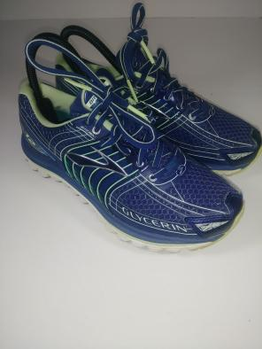 80514f1c8d575 Shop New and Pre-owned Brooks Running Athletic Shoes