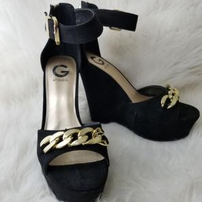 62eac41359f Shop New and Pre-owned G by Guess Ankle Strap Shoes