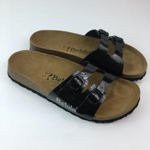 679c3e00f76b Shop New and Pre-owned Birkenstock Patent Leather Sandals