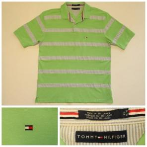 5819dbba7246 Shop New and Pre-owned Tommy Hilfiger Short Sleeve Shirts for Men ...