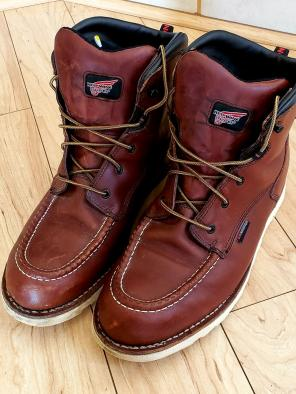 e665cf8cdee4 Shop New and Pre-owned Red Wing Shoes Steel Toe Shoes for Men