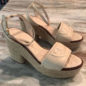 4e3642d12 Shop New and Pre-owned Tory Burch Platform Shoes