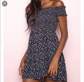 c86aaa179f63 Shop New and Pre-owned Brandy Melville Off Shoulder Dresses
