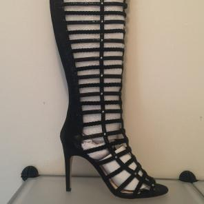5ef6171e7ee1 Shop New and Pre-owned INC International Concepts Strappy Shoes