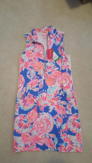 4b5136eb2269 Shop New and Pre-owned Lilly Pulitzer Sleeveless Dresses