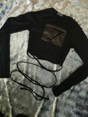 ee4d8331175d62 Shop New and Pre-owned Gymshark Crop Active Shirts   Tops