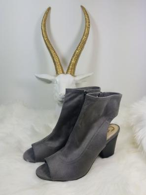 c6374d79a28 Shop New and Pre-owned Circus by Sam Edelman Peep Toe Boots