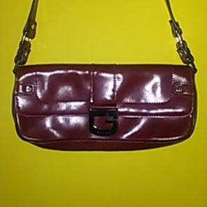 4352c42750 Shop New and Pre-owned GUESS Flap Closure Handbags