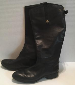 d17d5830ecdc Shop New and Pre-owned Sam Edelman Knee-High Boots