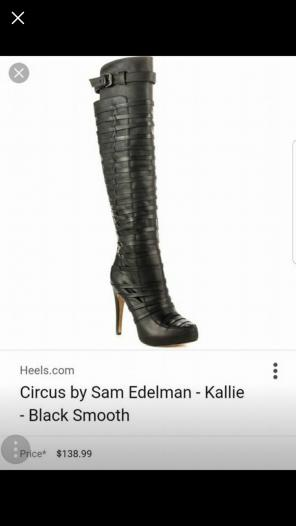 c95f6faffb8 Shop New and Pre-owned Sam Edelman Knee-High Boots