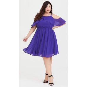 70383f46044c Shop New and Pre-owned Torrid Plus-Size Dresses