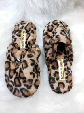 79fa0dfc901b Shop New and Pre-owned Michael Kors Leopard Shoes