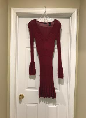 1f133fab360 Shop New and Pre-owned Moda International Fitted Dresses