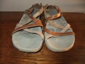 3f548c188dc9 Shop New and Pre-owned Merrell Leather Upper Shoes