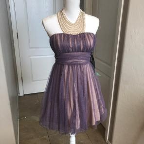 b1739c76a31fe Shop New and Pre-owned City Triangles Prom Dresses