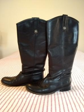 166bb5c958a4f Shop New and Pre-owned Frye Ankle Boots