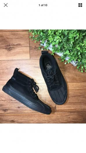 540db100c367 Shop New and Pre-owned VANS Gum Sole Shoes for Men