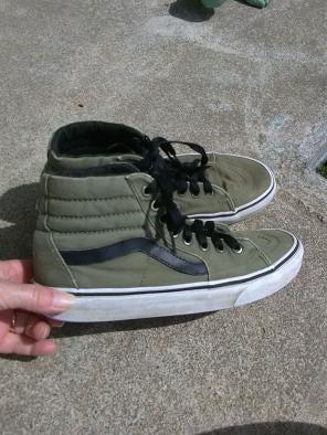 0b27ef7b0d Shop New and Pre-owned VANS Skateboard Shoes for Men