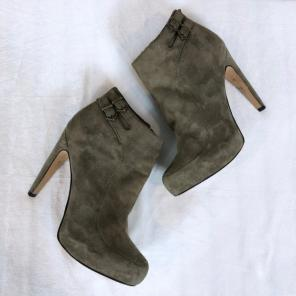 c2e9ad009ae52 Shop New and Pre-owned Sam Edelman Synthetic Sole Boots