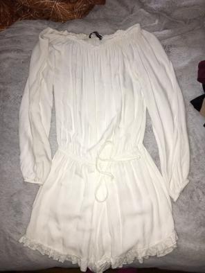 27c38972fc82 Shop New and Pre-owned Brandy Melville Off Shoulder Dresses