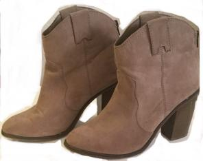 92abf8df0496 Shop New and Pre-owned Merona Ankle Boots