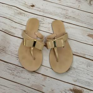 23cf64a84 Shop New and Pre-owned Michael Kors Jelly Sandals
