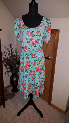 943b4dc349 Shop New and Pre-owned Bongo Knee-Length Dresses