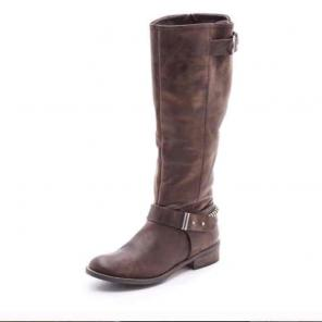 d26b160bef2 Shop New and Pre-owned Steve Madden Riding Boots