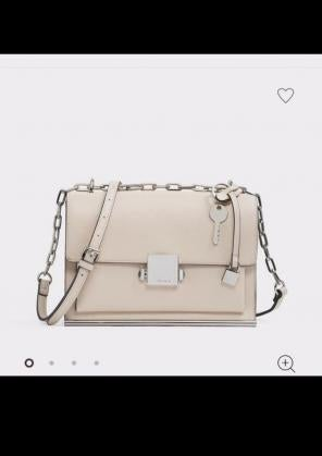 b54a7d1bf5d Shop New and Pre-owned ALDO Chain Strap Handbags