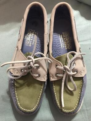 7f45e67335821f Shop New and Pre-owned Sebago Boat Shoes