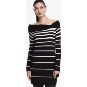 ff08ca7ee3 Shop New and Pre-owned White House Black Market Striped Dresses