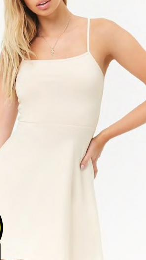 2b5d8200f22 Shop New and Pre-owned FOREVER 21 Cami Dresses