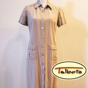 3944746fc51f63 Shop New and Pre-owned Talbots Stretch Dresses